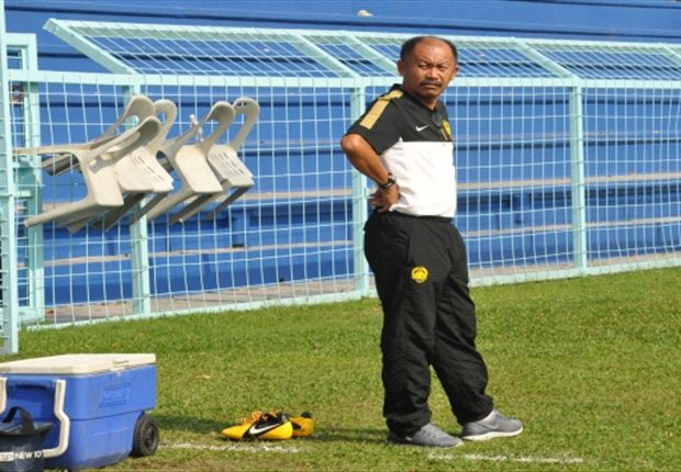 Harimau Muda unfazed by Sparks challenge in Cup
