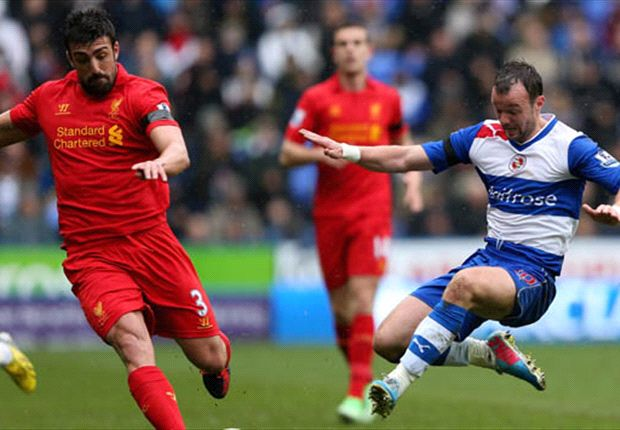 Jose Enrique is targeting a top-four finish for Liverpool