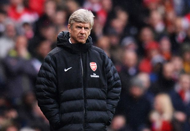 Gibson should have been sent off, laments Wenger after Arsenal stalemate