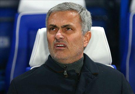 RUMORS: Chelsea 'owns' Mou's name