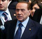Berlusconi cambia idea: sarà allo stadio