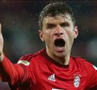 MULLER: Why I rejected English clubs