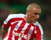 Stoke's Wilkinson retires after head injury