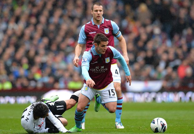 Westwood excited ahead of new season with Aston Villa