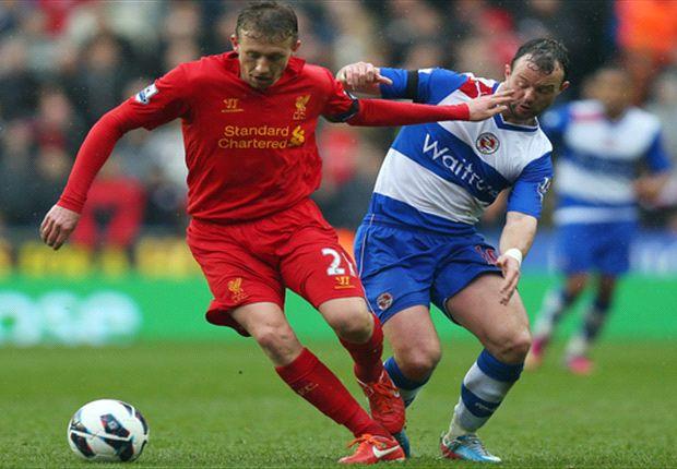 Lucas steunt teamgenoot Suarez tijdens schorsing