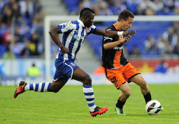 Wakaso has been on the radar of Inter and could be heading to Italy this summer