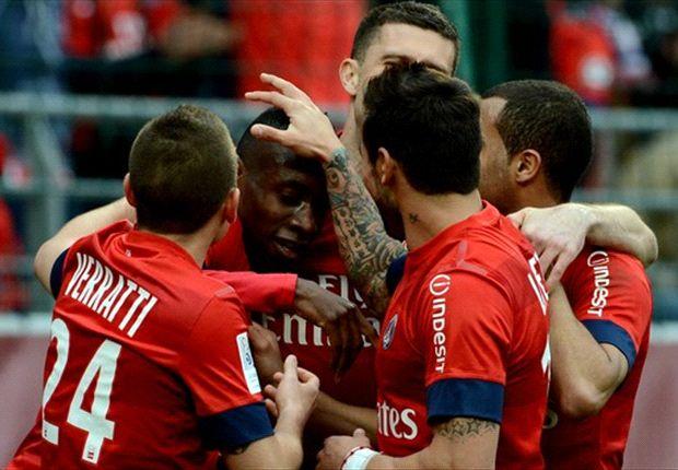 Sondage du jour - Comment jugez-vous la saison du PSG ?