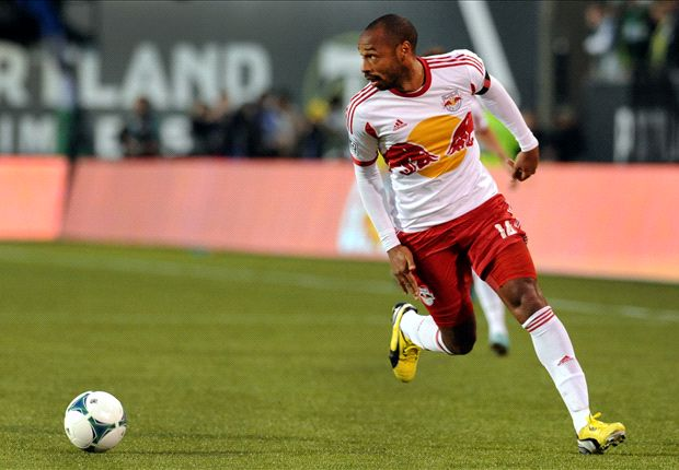 New York Red Bulls 2-0 Toronto FC: Home side takes over first in East