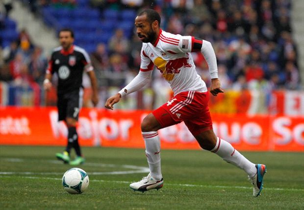 D.C. United 0-2 New York Red Bulls: Henry & Co. take Atlantic Cup edge