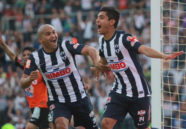 Para Luis Miguel Salvador lo importante es la Concachampions
