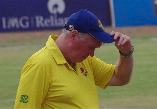 'I won't be at Salgaocar next season' - David Booth