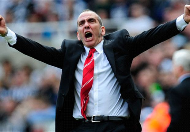 Di Canio: Sunderland's win over Everton one of the best moments of my life