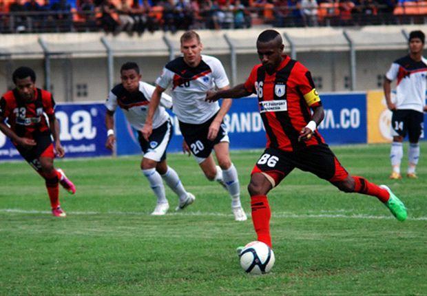 SPESIAL: Susunan Pemain Terbaik Indonesia Super League April 2013