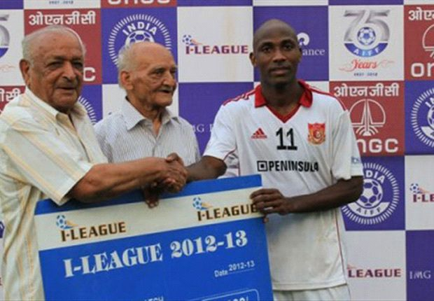 ONGC FC 0-1 Pune FC: The Red Lizards reclaim third spot