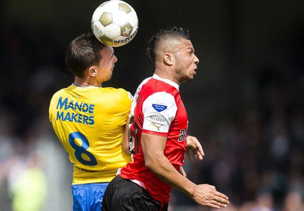 Sneijder klaar voor duel met NEC