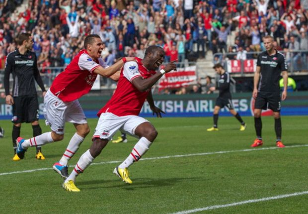 Altidore open to AZ Alkmaar stay