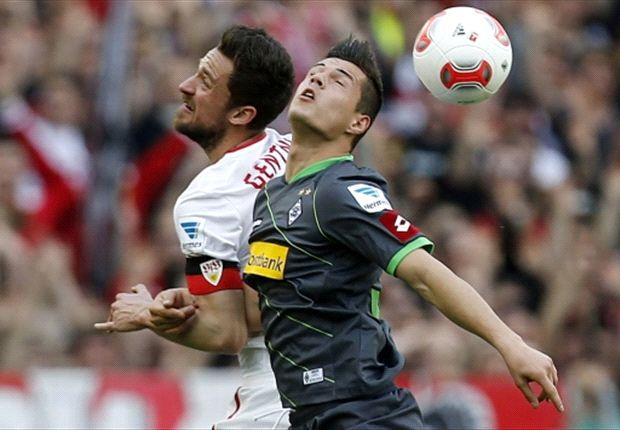 Borussia Mönchengladbach: Europa-Träume erleiden Dämpfer in Stuttgart