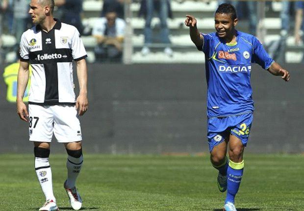 Pemain, Pelatih, Tim Terbaik Serie A Italia 32ª Giornata Versi GOAL.com Indonesia