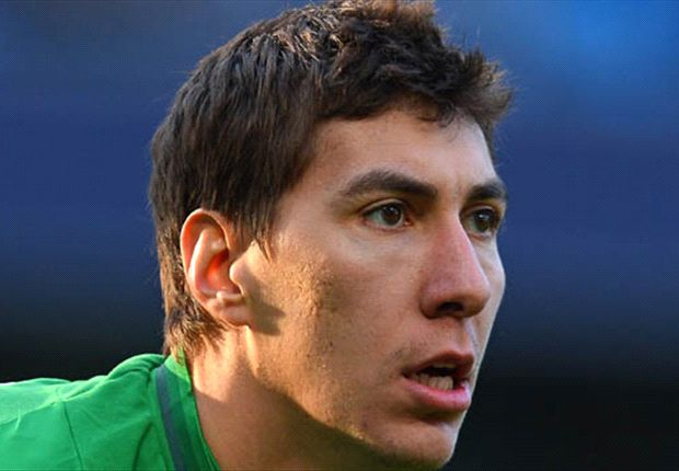 Costel Pantilimon's next move is unclear