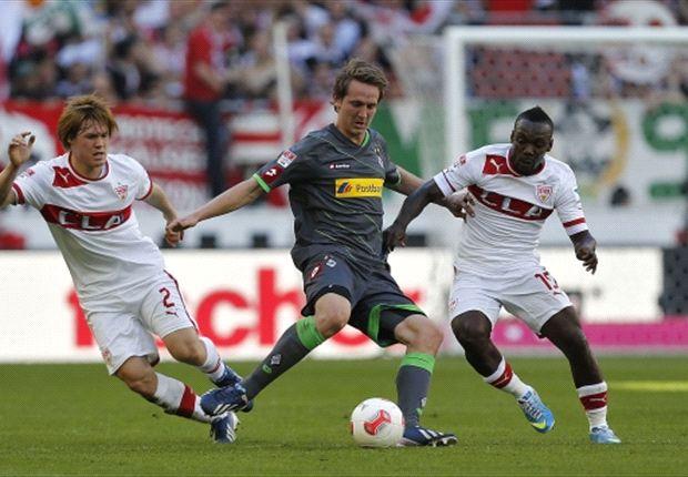 Kostbare nederlaag Mönchengladbach