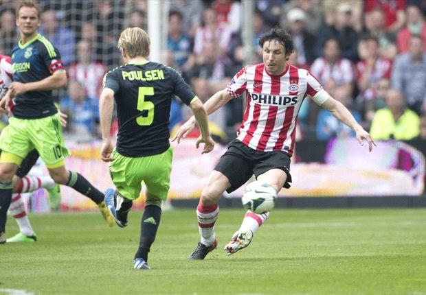 'Van Bommel neemt deze zomer afscheid'