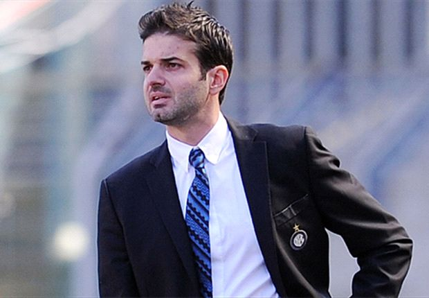 Andrea Stramaccioni Tak Pernah Ragukan Ricky Alvarez