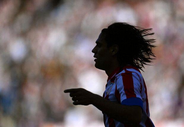 Radamel Falcao alcanza los 200 goles en su carrera profesional