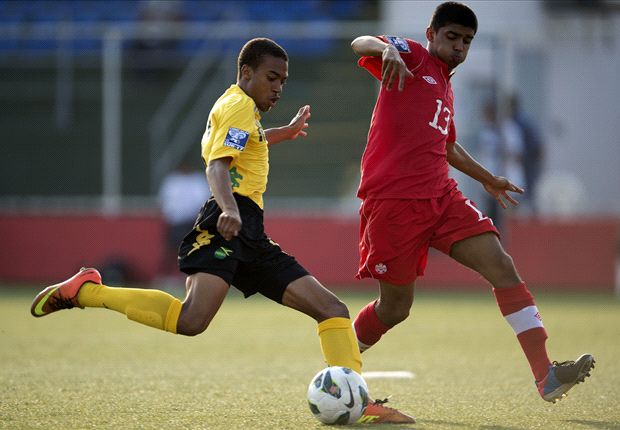 Canada qualifies for second consecutive U-17 World Cup