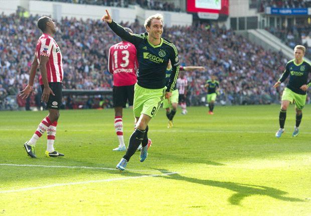 """""""Borussia Dortmund kan heel goed de juiste club zijn voor Eriksen"""""""