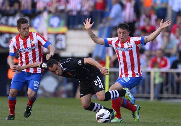 Atletico Madrid Gunduli Granada