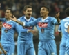 Napoli v AC Milan: Sarri's men eye swift return to summit
