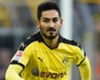 Gundogan to miss Leverkusen clash