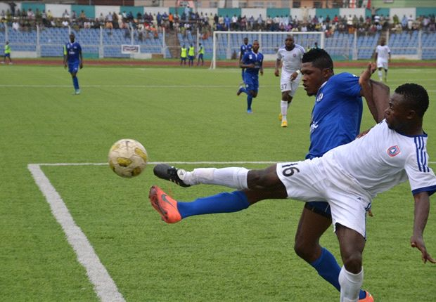 NPFL Week 7 Round Up: Warri Wolves bag first victory of season as elite division record goals rain