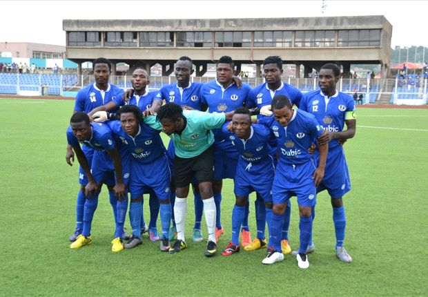 Shooting Stars deny fans assaulted referee Musa Shehu after Sunshine Stars game