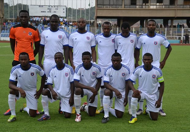 NPFL Week 36 Round-Up: Akwa United hand Wolves first home loss, Pillars lose but hold on to first spot