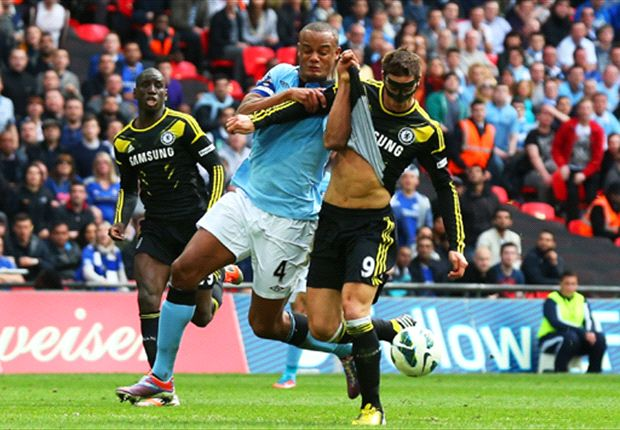 'I thought it was great defending' - Kompany refutes penalty claims
