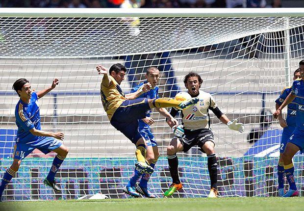Liga MX: Resumen dominical de la jornada 14
