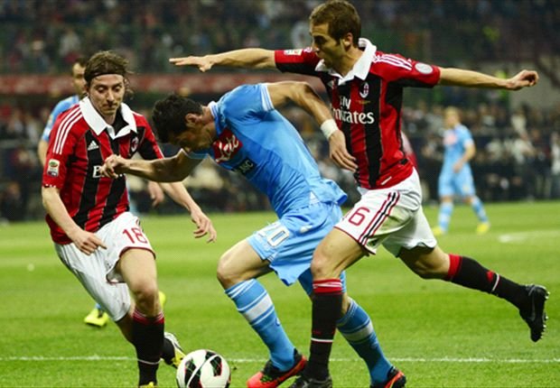 Flamini: I wanted to prove I deserved Milan shirt
