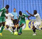 'Ghana cheated on age to lift Fifa U17 WC'