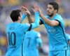 Vermaelen: MSN best in the world