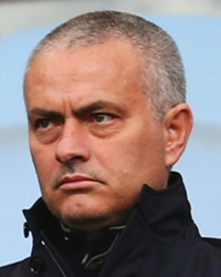 José Mourinho Player Profile