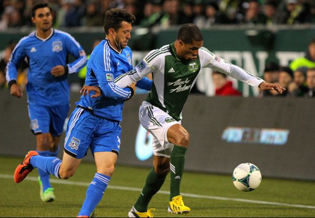 MLS Preview: San Jose Earthquakes - Portland Timbers