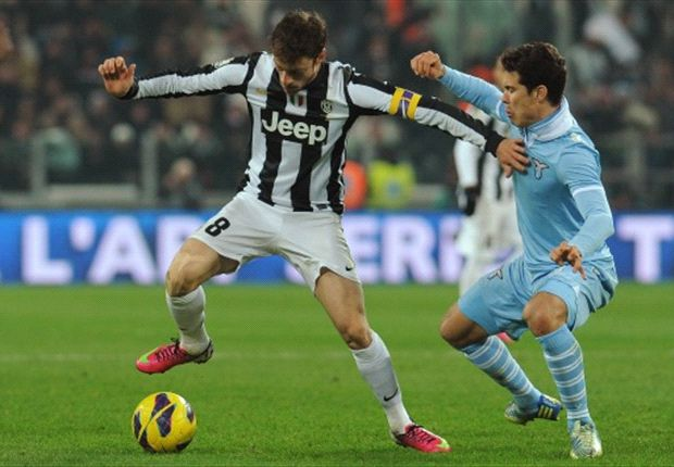 Marchisio: I want to retire at Juventus