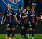 RATINGS: Ibra stars in rout