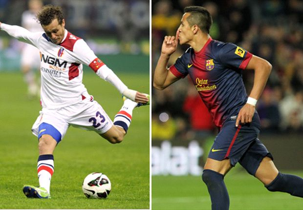 Juventus prepara oferta para fichar a Alexis Sánchez