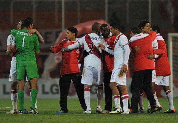 Amplia diferencia en costo económico entre selección de México y Perú