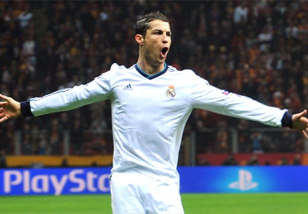 Messi, Ronaldo & the top 10 all-time Champions League goalscorers