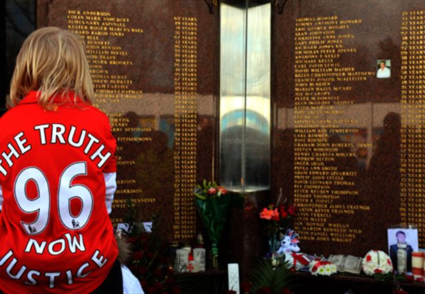 Liverpool boss Rodgers appeals for Hillsborough witnesses to aid IPCC