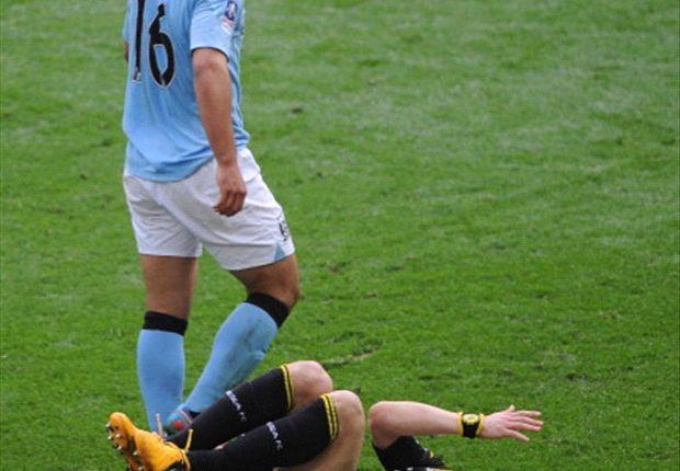 David Luiz Terima Permintaan Maaf Sergio Aguero