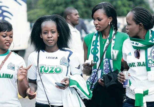 Gor Mahia have agreed to renew improved contract with sponsors Tuzo